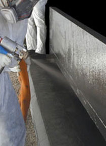 Grand Prairie Protective Polyurea Coatings